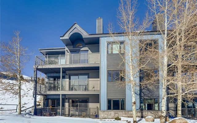 1620 Lakeview Terrace 104B FRISCO, CO 80443