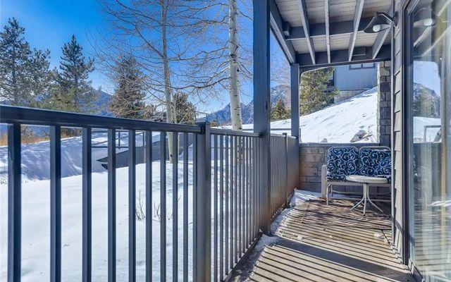 Lake Forest Condominiums 104b - photo 24