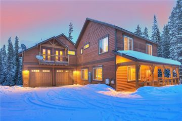 532 Kimmes Lane BRECKENRIDGE, CO