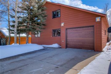 235 E Rabbit Court SILVERTHORNE, CO 80498