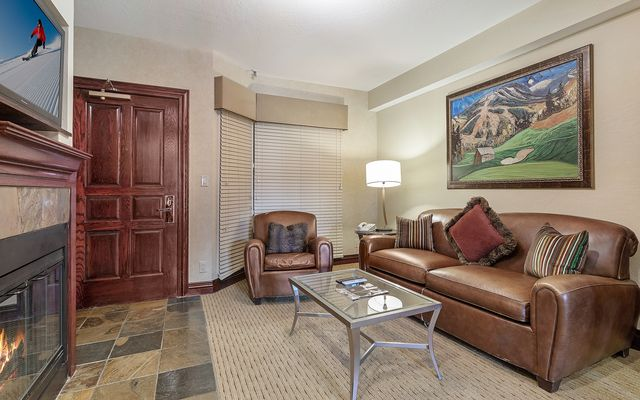 The Suites At Beaver Creek Lodge 414-H - photo 3
