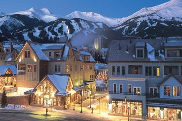 600D S Main Street 4407/5-Float BRECKENRIDGE, CO