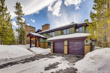 1745 Red Hawk Road SILVERTHORNE, CO