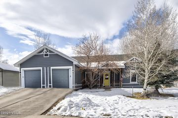 110 Autumn Glen Street Gypsum, CO
