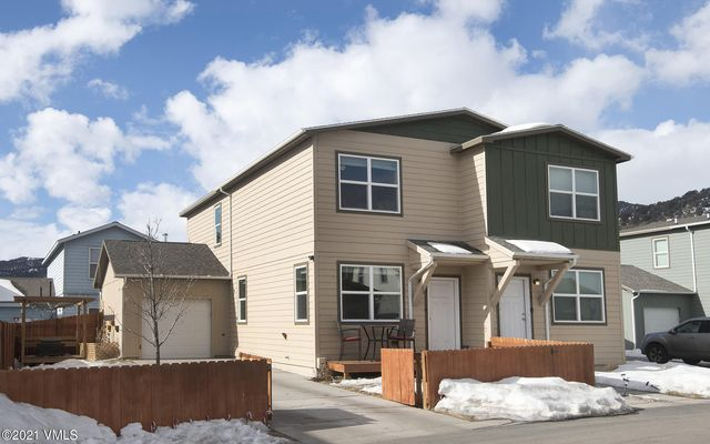 31 Brook Trout Loop Gypsum, CO 81637