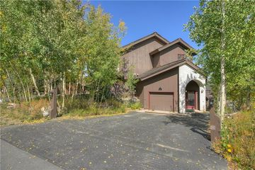 71 New England Drive #2 BRECKENRIDGE, CO
