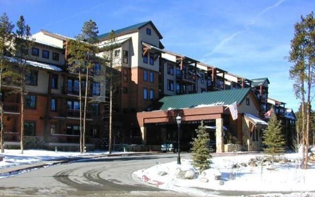 Valdoro Mountain Lodge Condo 217  - photo 2
