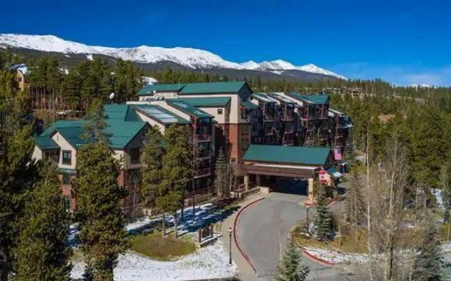 Valdoro Mountain Lodge Condo 206  - photo 1