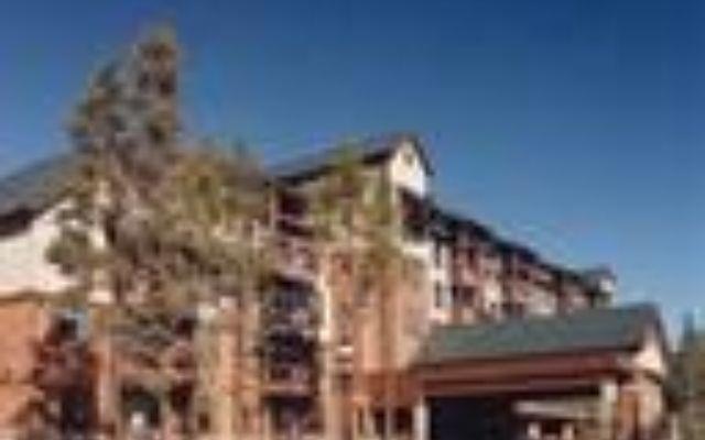 Valdoro Mountain Lodge Condo 206  - photo 13