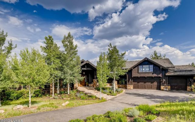 2215 Red Sky Road Wolcott, CO 81655
