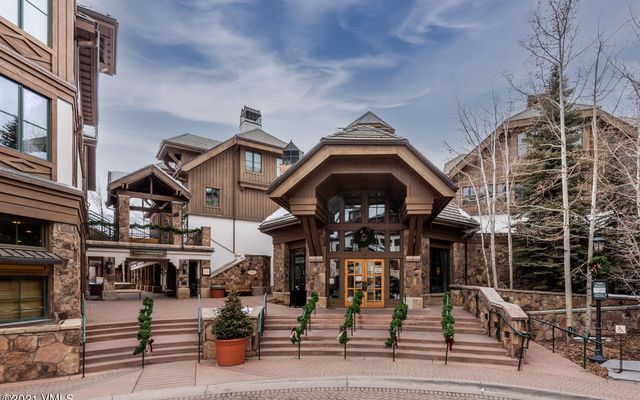 63 Avondale Lane 344A / Week 49 Beaver Creek, CO 81620