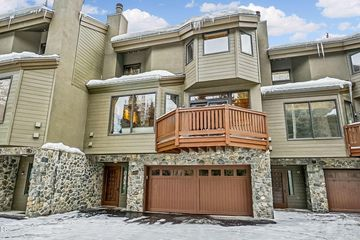 1670 Fallridge Road #10 Vail, CO 81657