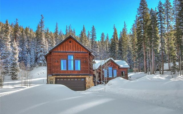 501 Doris Drive BRECKENRIDGE, CO 80424