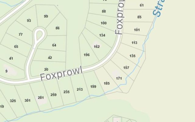 39 Foxprowl LOT #2 Gypsum, CO 81637