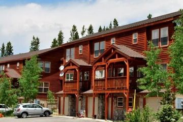 111 Monarch Drive #6 BRECKENRIDGE, CO