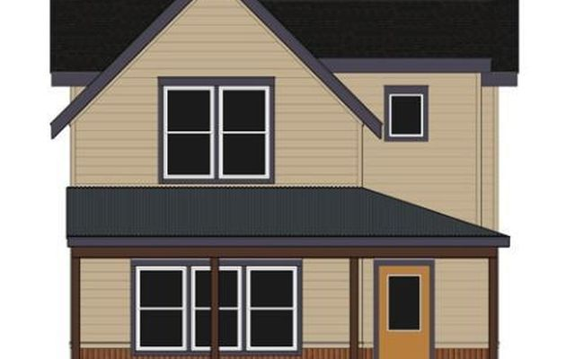 1305 Grand Review Drive Leadville, CO 80461