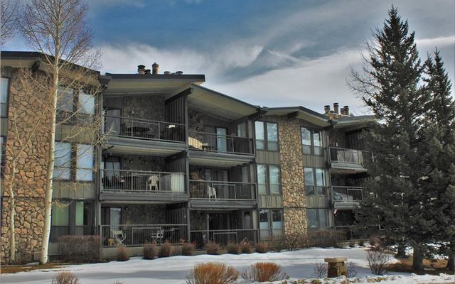 112 E La Bonte Street #104 DILLON, CO 80435