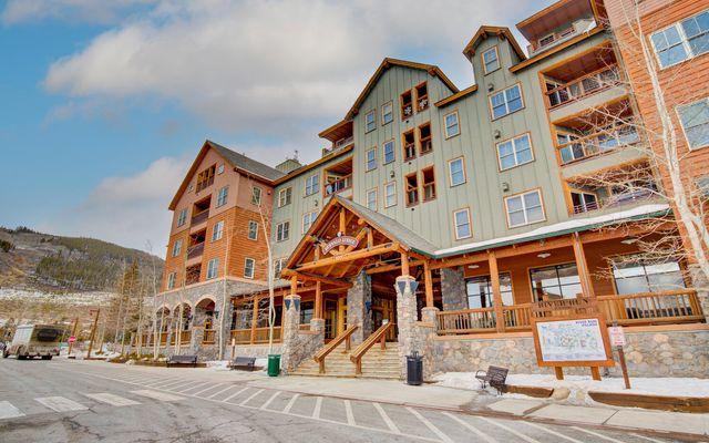 Buffalo Lodge And The Dakota Condos 8386 - photo 29