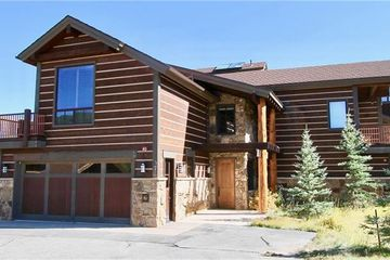 74 Tricias Trail #74 COPPER MOUNTAIN, CO