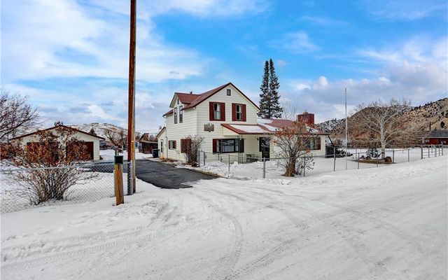233 Grand Street PARSHALL, CO 80468