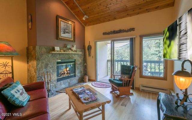 1206 Village Road A303 Beaver Creek, CO 81620