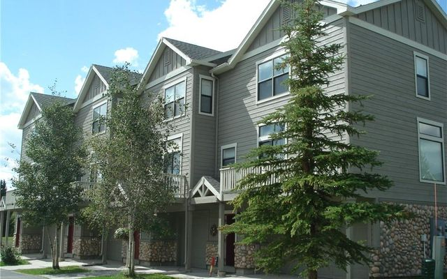 Blue River Run Townhomes  - photo 3