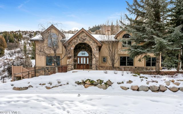 62 Aspen Ridge Lane Edwards, CO 81632
