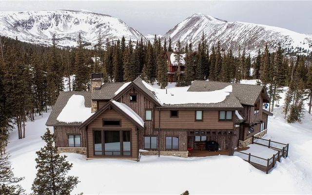 374 Camron Lane BRECKENRIDGE, CO 80424