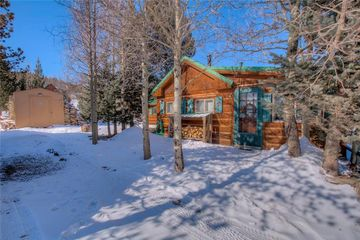41 Singleton Road ALMA, CO 80420