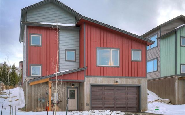 133 Haymaker Road SILVERTHORNE, CO 80498