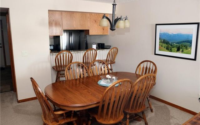 Spinnaker At Lake Dillon Condo 106a  - photo 8