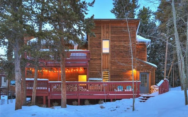 126 S Fuller Placer Road B BRECKENRIDGE, CO 80424