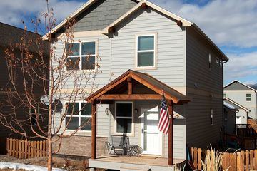 427 Steamboat Drive Gypsum, CO