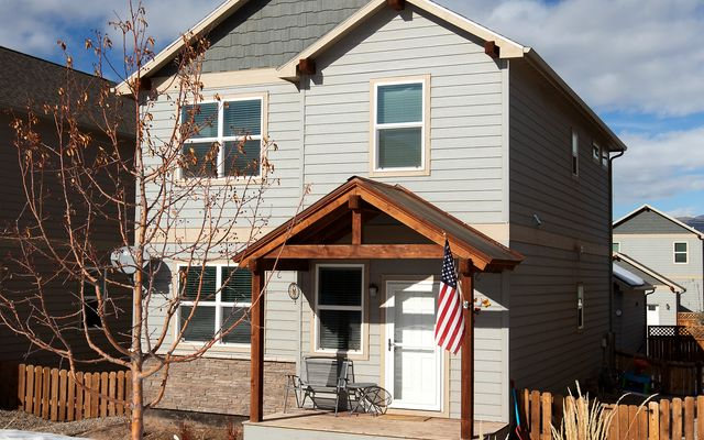427 Steamboat Drive Gypsum, CO 81637