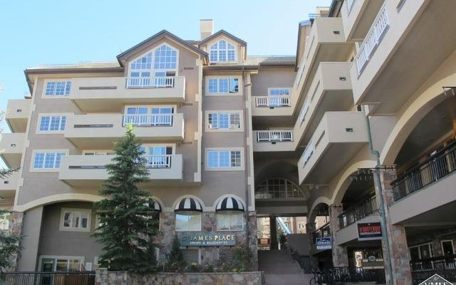 210 Offerson Road 204/9 Beaver Creek, CO 81620