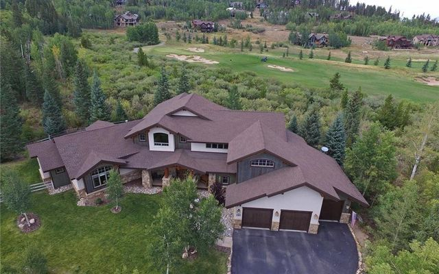 730 Wild Rose Road SILVERTHORNE, CO 80498