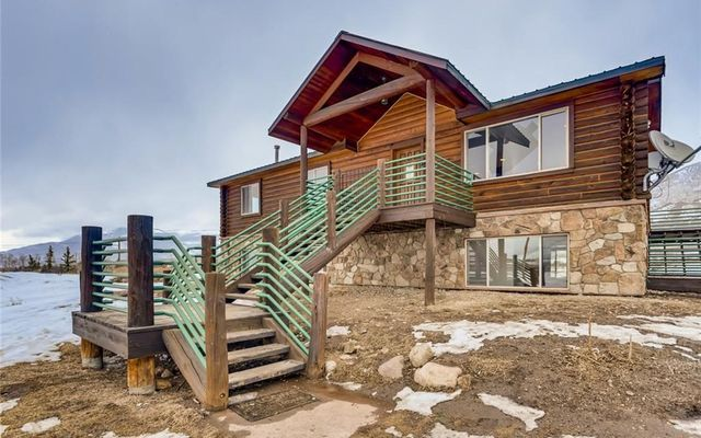 401 Ute Park Road SILVERTHORNE, CO 80498