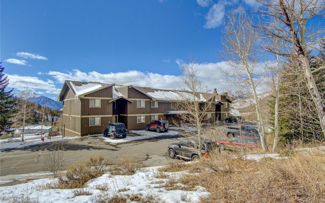 1323 Straight Creek Drive A-204 DILLON, CO 80435