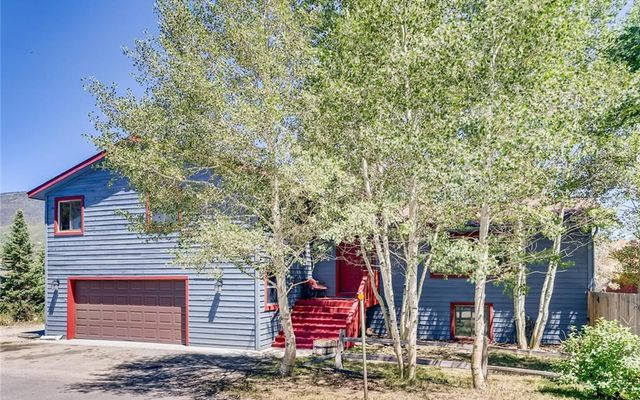 491 Marmot Circle SILVERTHORNE, CO 80498