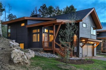 172 Vendette Road SILVERTHORNE, CO 80498
