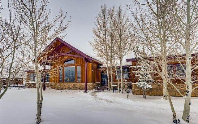 692 Lindstrom Road SILVERTHORNE, CO 80498
