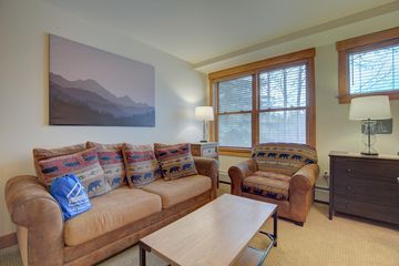 53 Hunki Dori Court #8842 KEYSTONE, CO