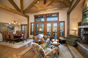 1264 Bachelor Ridge Road Beaver Creek, CO