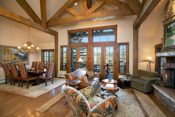 1264 Bachelor Ridge Road Beaver Creek, CO 81620