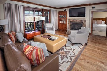 100 Bachelor Ridge #3506 Avon, CO