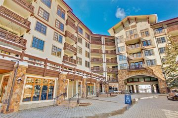910 COPPER Road #122 COPPER MOUNTAIN, CO 80443