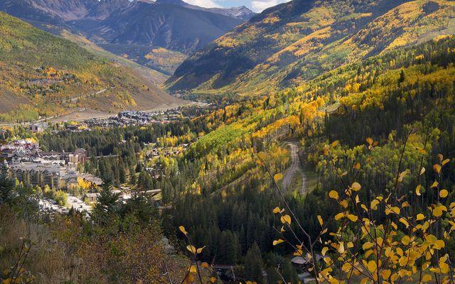 1655 Aspen Ridge Road A Vail, CO 81657