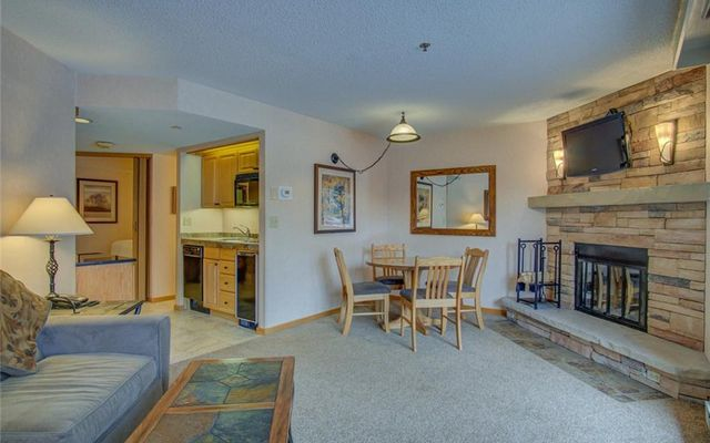 640 Village Road #4021 BRECKENRIDGE, CO 80424