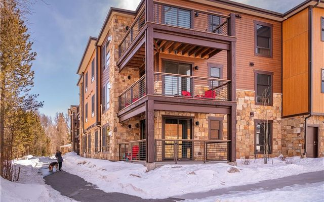 1080 Blue River Parkway 3-201 SILVERTHORNE, CO 80498