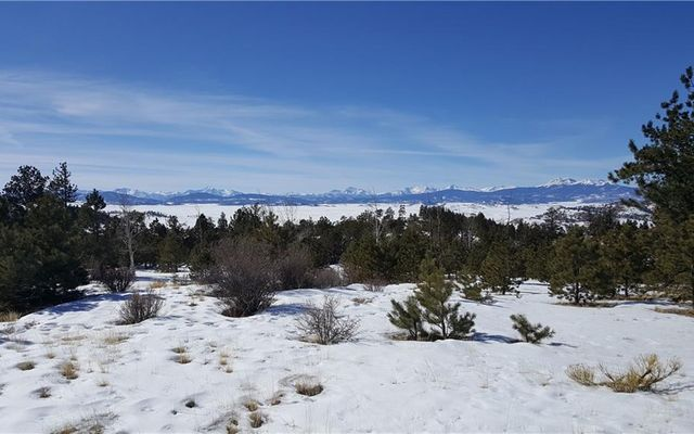 Lot 5884 Running Bear Road HARTSEL, CO 80449